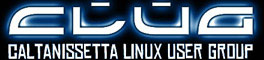 Linux User Group Caltanissetta